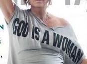 Gianna Nannini Mamma, Nata Penelope Jane
