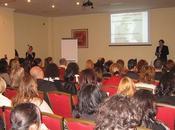 AICI Italia Chapter conferenza sull'eccellenza stile della consulenza d'immagine