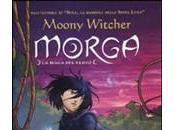 SERIE DEDICATA MORGA scritta MOONY WITCHER