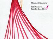 Michele Miglionico sostiene Pink Ball