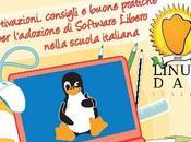 Liberi imparare libero software: Dossier Scuola