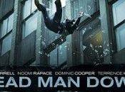 Colin Farrell Noomi Rapace primo trailer italiano Dead Down Sapore della Vendetta