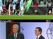 Ascolti semifinale Coppa Italia Juventus-Lazio. Ballarò l'intervista Monti