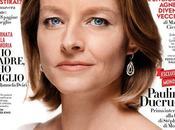 Jodie foster copertina vanity fair: sono lesbica