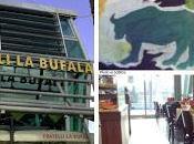 Fratelli Bufala: pranzo Groupalia
