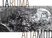 """AltaRoma dedicata alla """"magmatica"""" Giovanna Tomasi"""