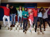 News closet//Campagna Benetton 2013: protagonisti nove volti noti della moda, cinema mondo food.