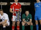 Nazioni, rugby vestito novità divise 2013