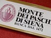 Azioni Monte Paschi, continua crollo dopo scandalo contratti derivati