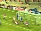 ottobre 1999: Fiorentina sbanca Wembley