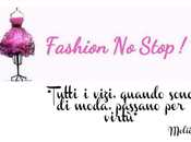 Fashion, stop| Eventi