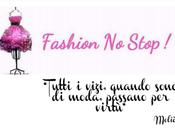 Fashion, stop  Eventi
