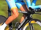 Tour Luis: crono Tuft, Nibali Contador
