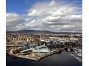 Oslo, museo Renzo Piano assomiglia nave