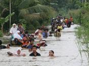 Mozambico /Allarme grandi piogge nell'area l'area centro-sud Paese