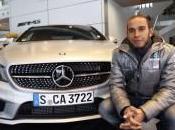 """Lewis Hamilton: """"Sono abbastanza sicuro quel faccio"""""""