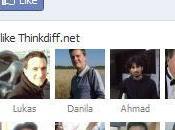 GUIDA: come inserire proprio blog widget della propria pagina facebook