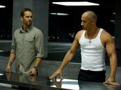 Paul Walker Diesel nella nuova immagine Fast Furious