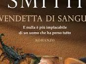 "Anteprima: ""Vendetta sangue"" Wilbur Smith"
