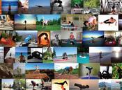 Yoga tutto mondo, contest