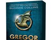 Novità: Gregor. prima profezia Suzanne Collins