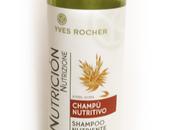 Review: Shampoo Nutriente all'avena Yves Rocher