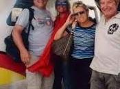 Scomparsa Missoni: trovato borsone sull'aereo caduto