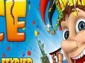 Carnevale Nizza: tutta magia della festa Costa Azzurra