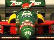 Johnny Herbert, volontà intelligenza