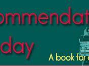 Recommendation Monday