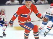 miti dell'hockey: Jacques Lemaire, quel entusiasmava pubblico Forum Montréal. Vito Romeo)