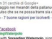 Spreading Waterpolo riceve l'authorship Google