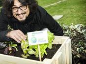 Come allestire orto città? spiega chef Alessandro Borghese
