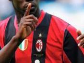 Mario Balotelli Milan grande colpo Silvio Berlusconi!