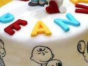 Torta penuts gang