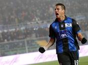Denis verso Palermo, Bianchi all'Atalanta: valzer attaccanti mercato