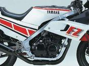 Yamaha 400R 1984/85