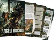 Nuovo Codex Dark Angels Angeli Oscuri Niubbi)!