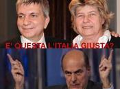 Bersani-Camusso-Vendola quel patto conservatore provare vincere senza convincere