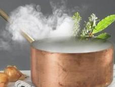 Cuocere vapore senza vaporiera