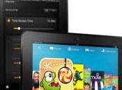 Kindle Fire impressioni