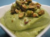 Mousse all'avocado tonno