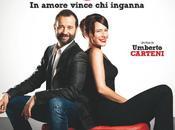 Poster nuove clip Studio Illegale Fabio Volo
