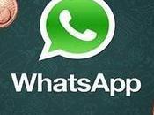 WhatsApp diventa pagamento Android Windows Phone 0,79 euro all'anno