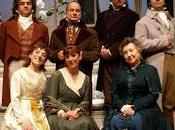 Jane Austen teatro! Gennaio Febbraio Roma!