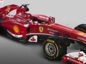 Presentata nuova Ferrari, F138