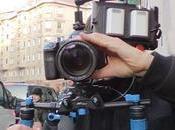 Samsung galaxy camera experience