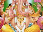cosa simboleggia Ganesh, hindu dalla testa elefante