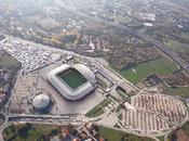 Tutto volete sapere nuovo stadio dell'Udinese