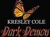 Dark demon Kresley Cole Immortals After